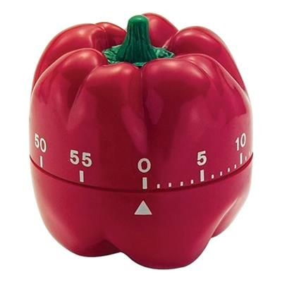 Picture of PEPPER COOKING TIMER