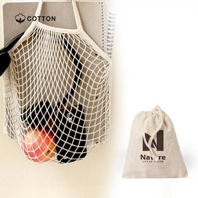 Picture of NET MESH BAG