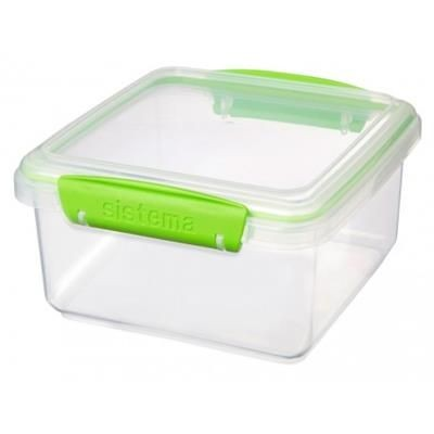 Picture of SISTEMA LUNCH BOX