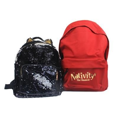 Picture of BESPOKE BACKPACK RUCKSACK