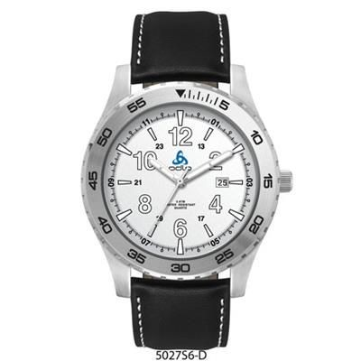 Picture of SPORTS WATCH with Leather Strap