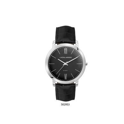 Picture of CLASSIC GENTS WATCH in Black
