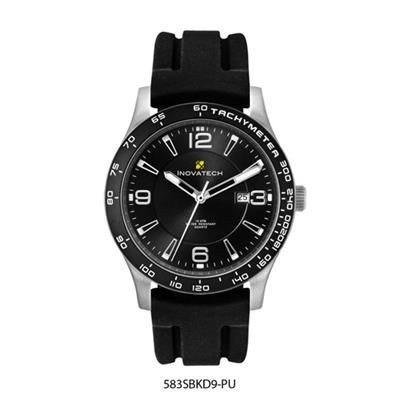 Picture of STAINLESS STEEL METAL DIVERS STYLE WATCH