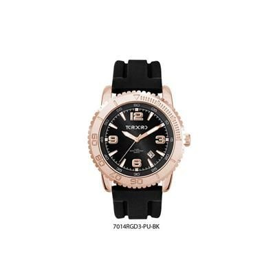 Picture of ROSE GOLD PLATED WATCH