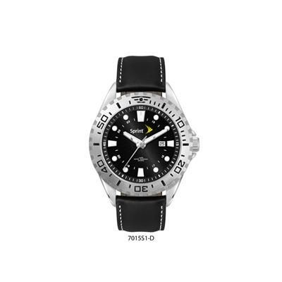 Picture of SPORTY WATCH in Black