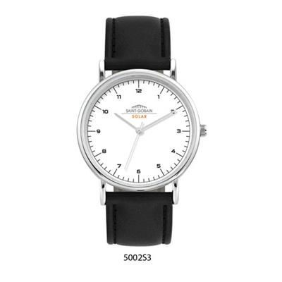 Picture of UNISEX WHITE DIAL WATCH