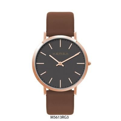 Picture of ULTRA SLIM ROSE GOLD GENTS WATCH