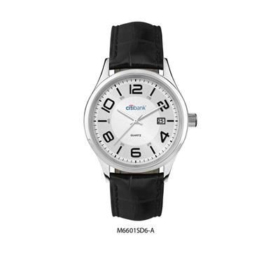 Picture of STAINLESS STEEL METAL GENTS WATCH