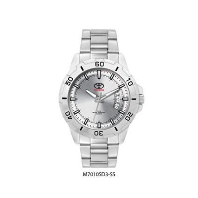 Picture of MENS STAINLESS STEEL METAL WATCH