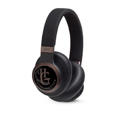 Picture of JBL LIVE 650 BTNC OVER-EAR NOISE CANCELLING HEADPHONES PERSONALISED