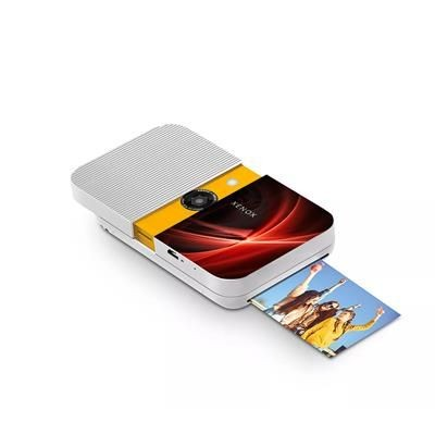 Picture of KODAK SMILE INSTANT PRINT DIGITAL CAMERA