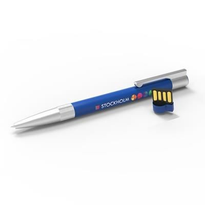 Picture of USB PEN STOCKHOLM PATENTED DUTCH DESIGN