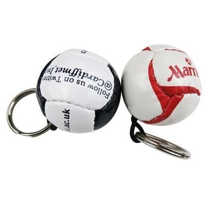 Picture of MINI FOOTBALL KEYRING