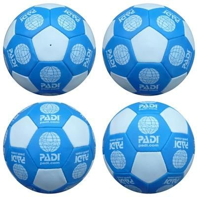 Picture of SIZE 5 FOOTBALL 32 PANEL BALL