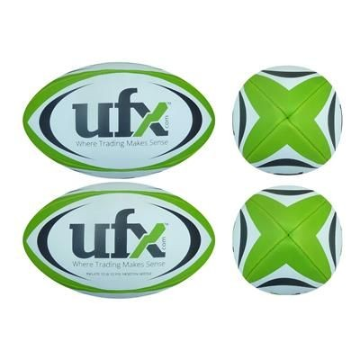 Picture of FULL SIZE RUGBY BALL