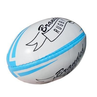 Picture of PVC MINI RUGBY BALL