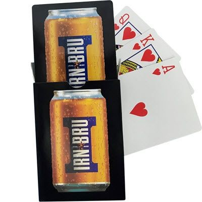 Picture of BESPOKE PACK OF PLAYING CARD PACK