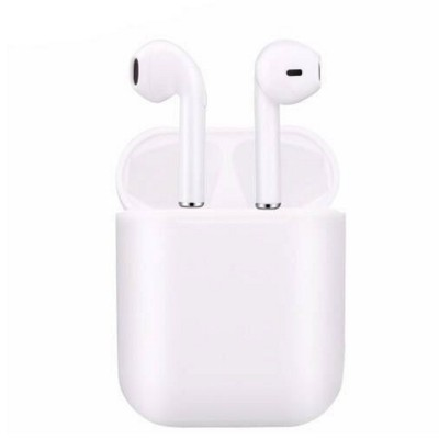 Picture of BLUETOOTH EARPHONES SET in White