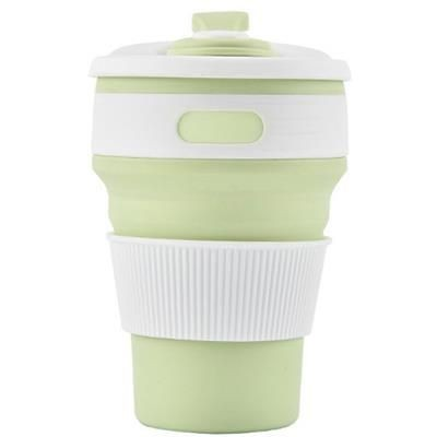 Picture of COLLAPSIBLE CUP in Green