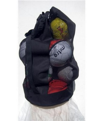 Picture of FOOTBALL TRAINING BAG in Black