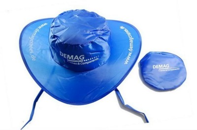 Picture of PROMOTION FOLDING NYLON HAT