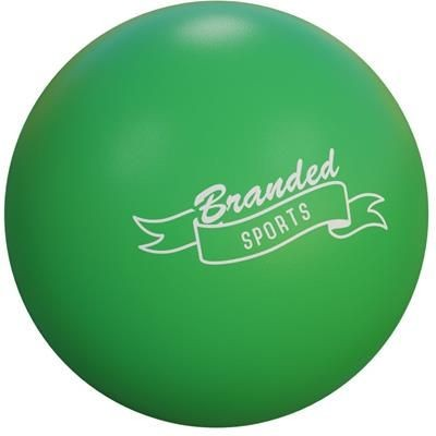 Picture of PING PONG TABLE TENNIS BALL in Green