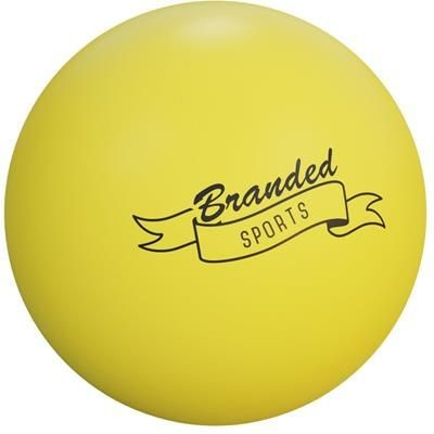 Picture of PING PONG TABLE TENNIS BALL in Yellow