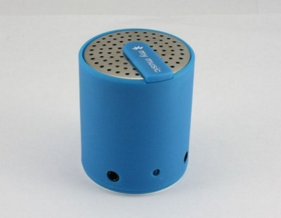 Picture of BLUETOOTH SPEAKER in Blue