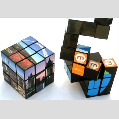 Picture of PUZZLE CUBE