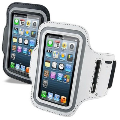 Picture of SPORTS PHONE RUNNING ARM BAND