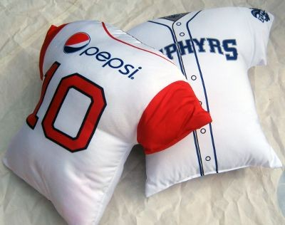Picture of SPORTS SHIRT PILLOW