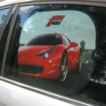 Picture of CAR SUN SCREEN