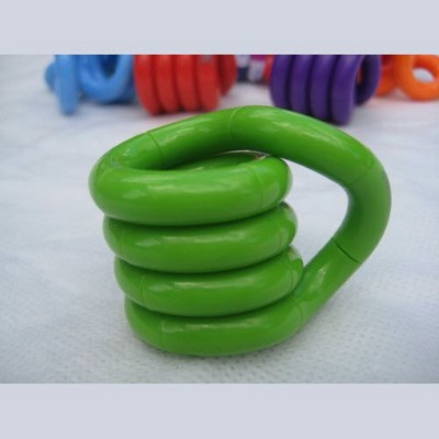 Picture of TANGLE PUZZLE in Green