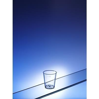 Picture of RECYCLABLE SHOT SAMPLE TASTING GLASS