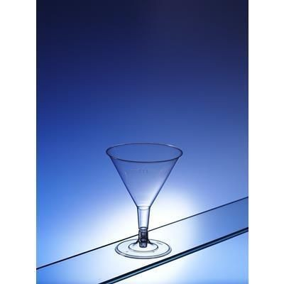 Picture of RECYCLABLE MARTINI COCKTAIL GLASS