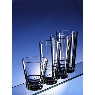 Picture of PROFESSIONAL STANDARD PREMIUM UNBREAKABLE STACKING TUMBLERS: Very High Quality Unbreakable Plastic T