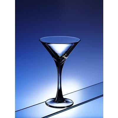Picture of PROFESSIONAL STANDARD UNBREAKABLE PLASTIC MARTINI COCKTAIL GLASS