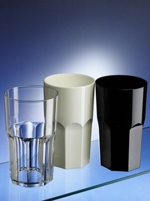 Picture of TWO PINT PLASTIC GLASS