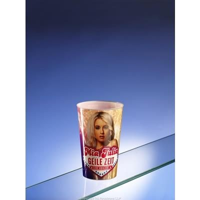 Picture of REUSABLE PLASTIC HALF PINT EVENT CUP
