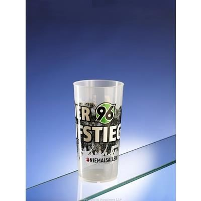 Picture of REUSABLE PLASTIC PINT EVENT CUP