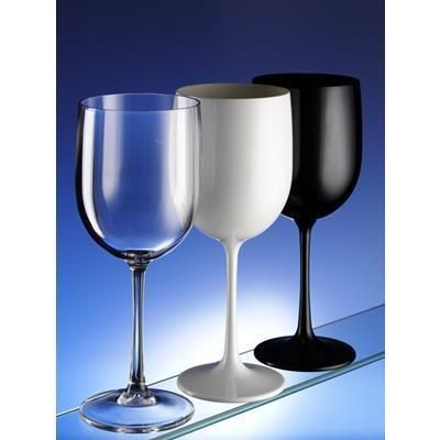 Picture of PREMIUM UNBREAKABLE STEMMED COCKTAIL GLASS