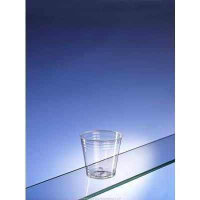Picture of BIODEGRADABLE PLASTIC TASTING GLASS