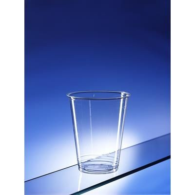 Picture of BIODEGRADABLE PLASTIC PINT GLASS