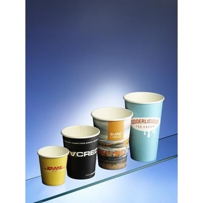 Picture of SINGLE WALL PAPER CUP