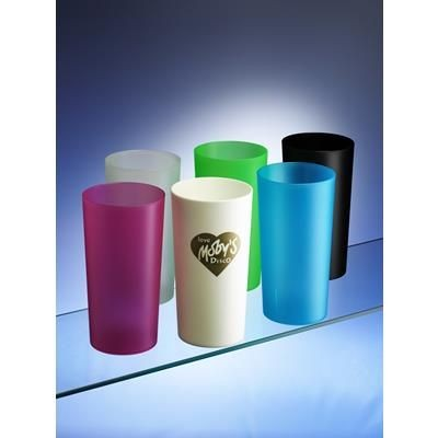 Picture of LARGE REUSABLE PLASTIC BEAKER