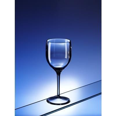 Picture of PREMIUM UNBREAKABLE SMALL WINE GLASS