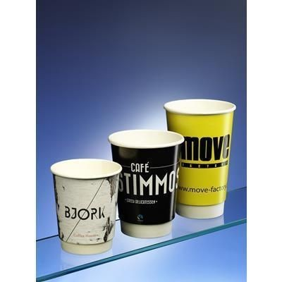 Picture of DOUBLE WALL PAPER CUP