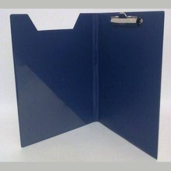 Picture of OVERSIZED A4 FOLDING CLIPBOARD with Pen Loop