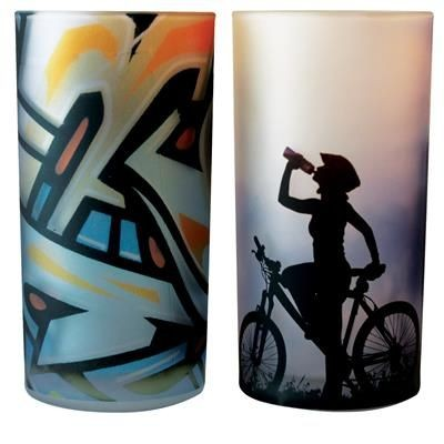 Picture of PHOTO HIGHBALL GLASS 12OZ
