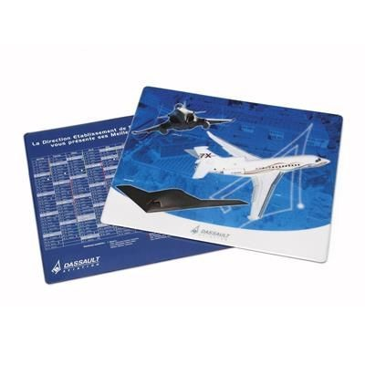 Picture of PHARMAMAT DOUBLE SIDED WELDED MOUSEMAT